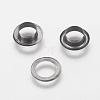 Brass Eyelets RingKK-WH0004-05B-6mm-1