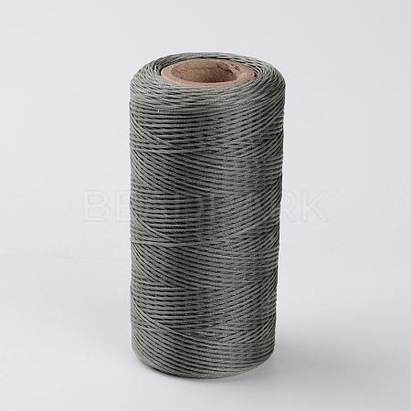 Flat Waxed Polyester CordsYC-K001-20-1