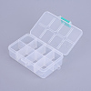 Organiser Storage Plastic BoxesX-CON-X0002-01-2