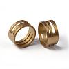 Brass Buckling Ring ToolsX-EC373-G-2