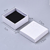 Cardboard Jewelry BoxesX-CBOX-N012-23-6