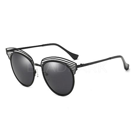 Trendy Women Sunglasses SG-BB24576-1-1