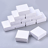 Cardboard Jewelry BoxesX-CBOX-N012-23-2
