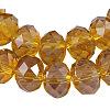 Glass Beads StrandsX-EGLA-GR4MMY-13L-1
