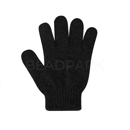 Nylon Scrub GlovesMRMJ-Q013-178B-1