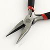 45# Carbon Steel Chain Nose PliersPT-R008-05-2