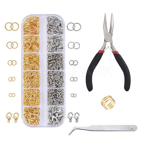 DIY Jewelry SetDIY-YW0001-48-1