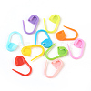 Environmental ABS Plastic Knitting Crochet Locking Stitch Markers Holder X-IFIN-F149-J-1