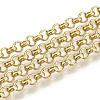 304 Stainless Steel Rolo Chains CHS-S001-02C-1