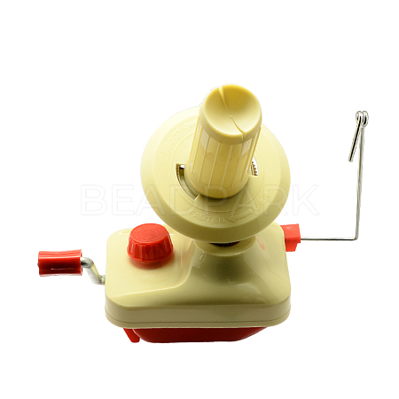 Plastic Yarn Ball WinderTOOL-R039-01-1