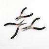 Iron Jewelry Tool Sets: Round Nose PlierPT-R004-01-2