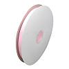 Breast Cancer Pink Awareness Ribbon Making Materials Grosgrain RibbonRW6mmY004-1