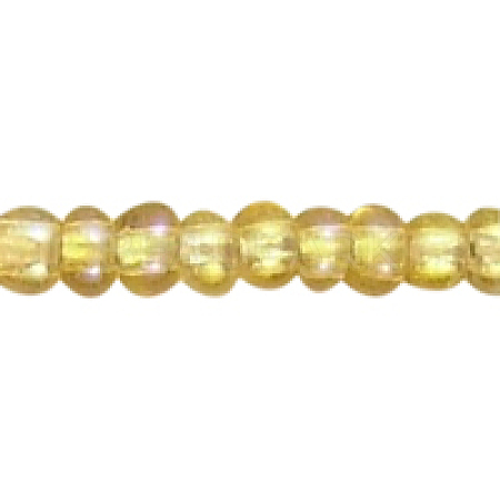Round Glass Seed BeadsSEED-A007-3mm-162B-1