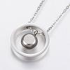 304 Stainless Steel Jewelry SetsSJEW-I192-02P-3