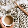 BENECREAT Bamboo Crochet HooksTOOL-BC0005-01-5