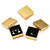 Cardboard Jewelry BoxesCBOX-S018-08E-3