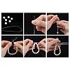 Flat Elastic Crystal StringX-EW014-4