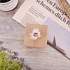 Cardboard Jewelry BoxesCBOX-R036-09-7