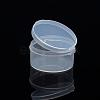 Plastic Bead ContainersCON-L006-01-2