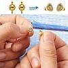 Brass Magnetic ClaspsKK-TA0007-32-6