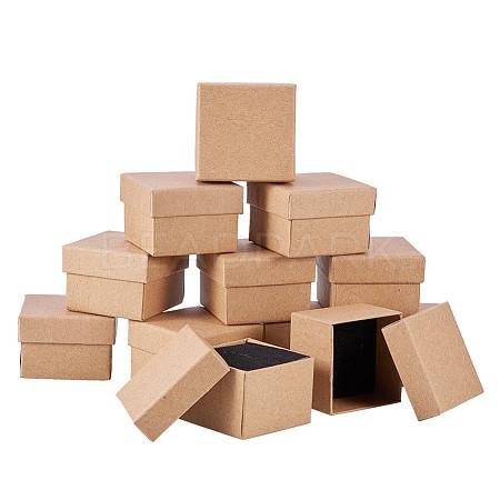 Cardboard Jewelry BoxesCBOX-R036-09-1