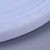 Polyester & Plastic Boning Sewing Wedding Dress FabricOCOR-WH0052-26-2
