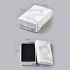 Paper Cardboard Jewelry BoxesCBOX-E012-04A-4