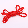 Polyester Cord ShoelaceAJEW-WH0089-M-2