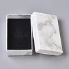 Paper Cardboard Jewelry BoxesCBOX-E012-04A-3