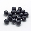 Food Grade Eco-Friendly Silicone BeadsSIL-R008B-10-1