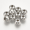 304 Stainless Steel Spacer BeadsX-STAS-T021-8-1
