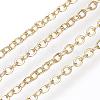 Brass Cable ChainsX-KK-S332-21G-1