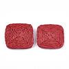 Handmade Woven BeadsX-WOVE-T006-135D-2