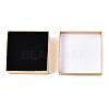 Cardboard Jewelry BoxesCBOX-S018-08E-5