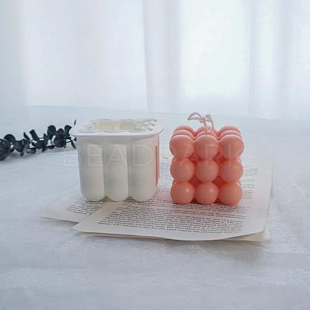 DIY Bubble Cube Candle MoldsDIY-I035-04-1