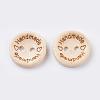 Wooden ButtonsBUTT-K007-11A-2