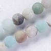 Natural & Synthetic Gemstone Beads StrandsG-XCP0001-2