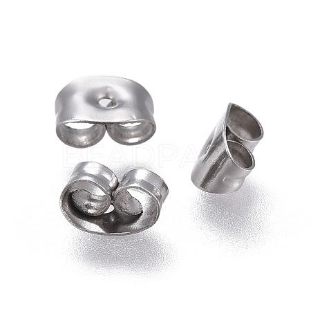 304 Stainless Steel Ear NutsSTAS-F203-04P-1