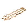 Handmade Brass ChainsCHC-Q003-04G-2