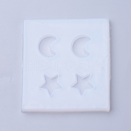 Silicone Moulds DIY-WH0143-45-1