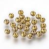 Tibetan Silver BeadsX-GLF5012Y-1
