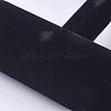 Velvet T-Bar Bracelet Display StandsBDIS-WH0003-04A-2