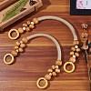 Wooden Bag HandlesAJEW-WH0109-68A-5