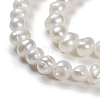 Natural Cultured Freshwater Pearl BeadsPEAR-D049-1-2