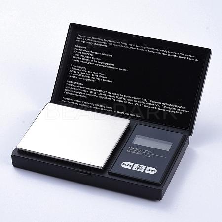 Weigh Gram Scale Digital Pocket ScaleTOOL-G015-04A-1