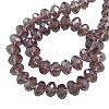 Glass Beads StrandsX-GR8MMY-04L-2