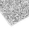 BENECREAT Hot Melting Glass Rhinestone Glue SheetsRB-BC0001-01B-7