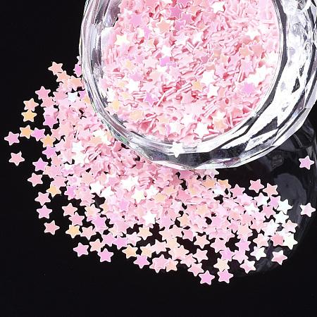 Shining Nail Art GlitterX-MRMJ-T017-04K-1